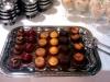 Süße Leckereien für den Abschluss