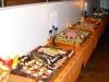 Ein Vorspeisenbuffet vom Team des Bodolzer Dürfstübles - Immer ein Erlebnis!